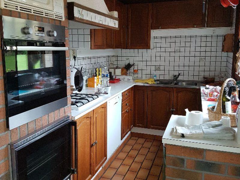 Sale house / villa Caudry 165000€ - Picture 8