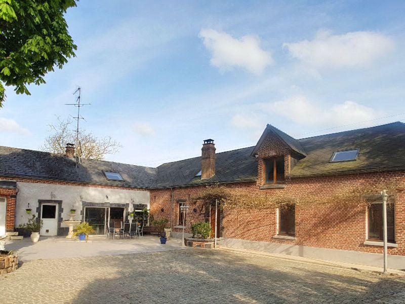 Sale house / villa Caudry 179000€ - Picture 1