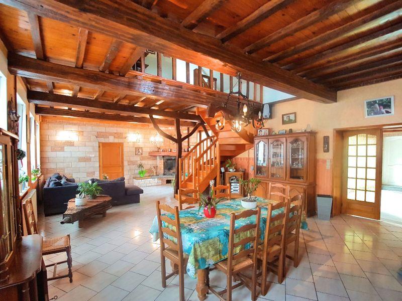 Sale house / villa Caudry 179000€ - Picture 3