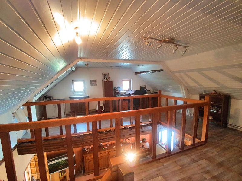 Sale house / villa Caudry 179000€ - Picture 5