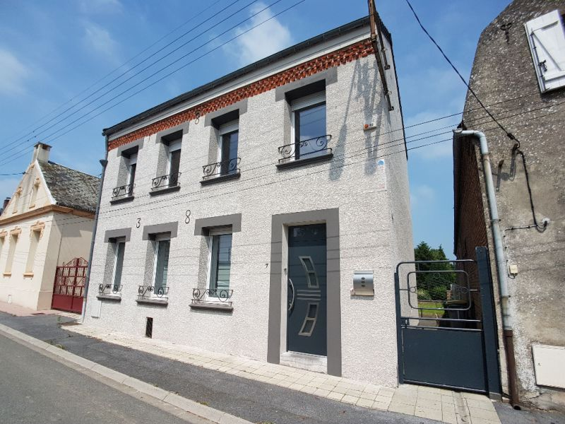 Vente maison / villa Caudry 131 000€ - Photo 1