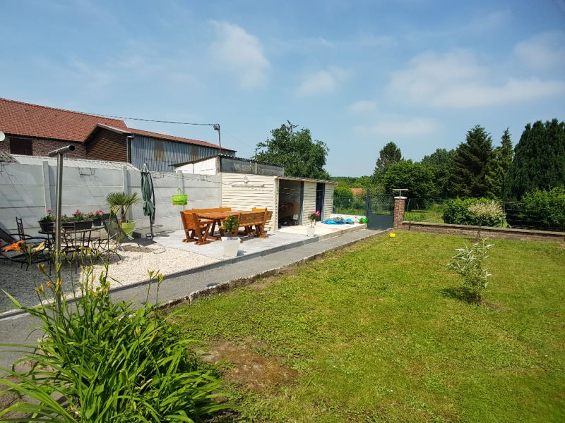 Vente maison / villa Caudry 131 000€ - Photo 2