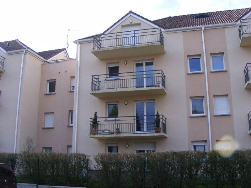 Sale apartment Caudry 52000€ - Picture 1