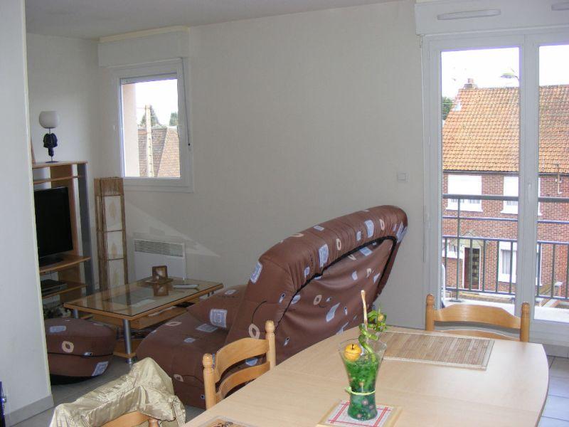 Sale apartment Caudry 52000€ - Picture 2