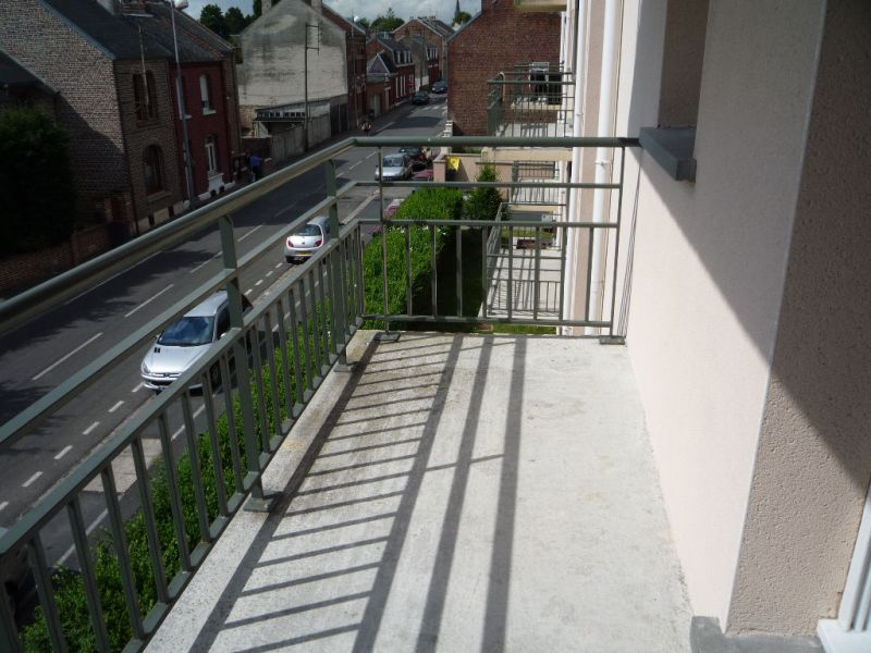Sale apartment Caudry 52000€ - Picture 4
