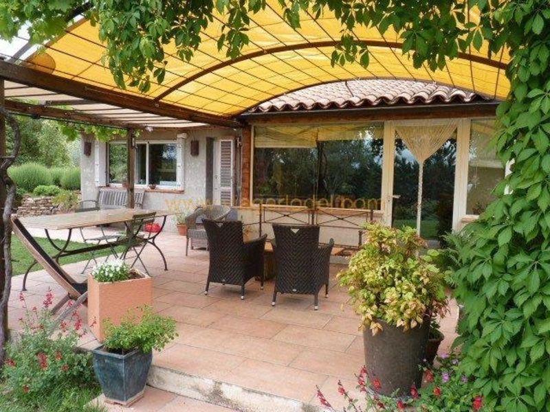 Verkauf auf rentenbasis haus Le tholonet 215000€ - Fotografie 2