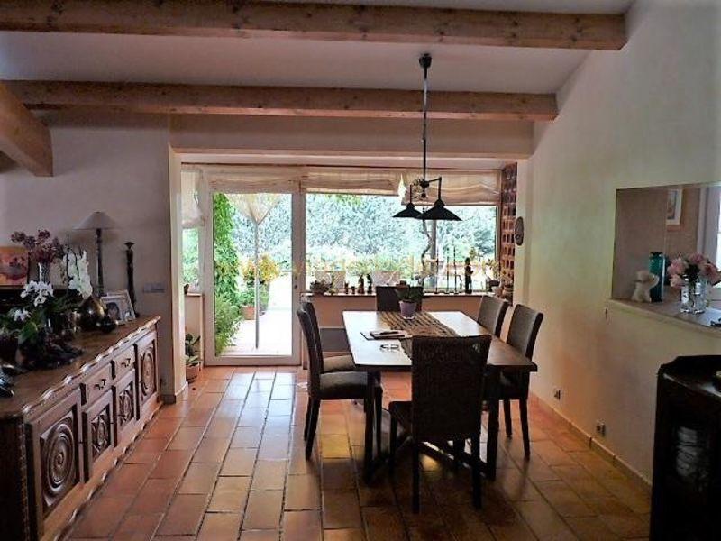 Verkauf auf rentenbasis haus Le tholonet 215000€ - Fotografie 8