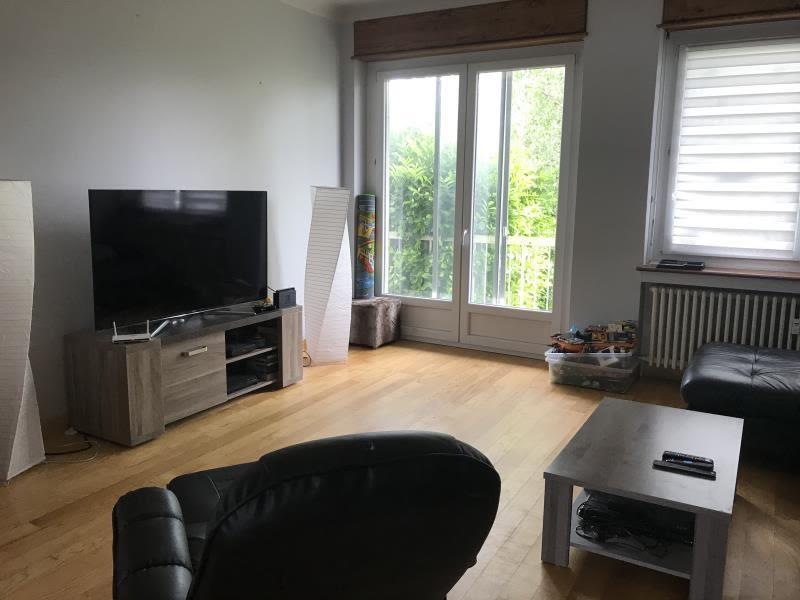 Rental apartment Illange 760€ CC - Picture 2