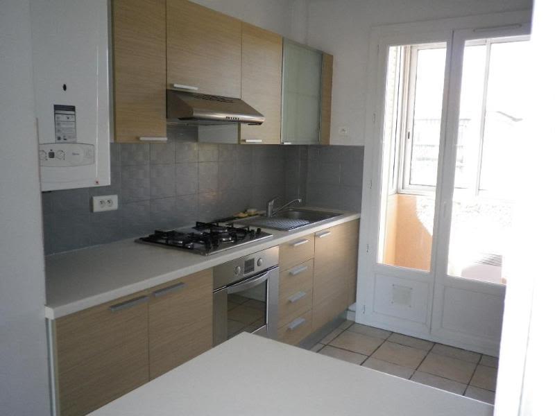 Location appartement Aix en provence 875€ CC - Photo 1