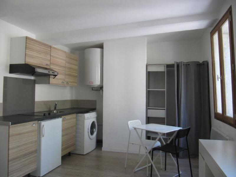 Location appartement Aix en provence 615€ CC - Photo 1
