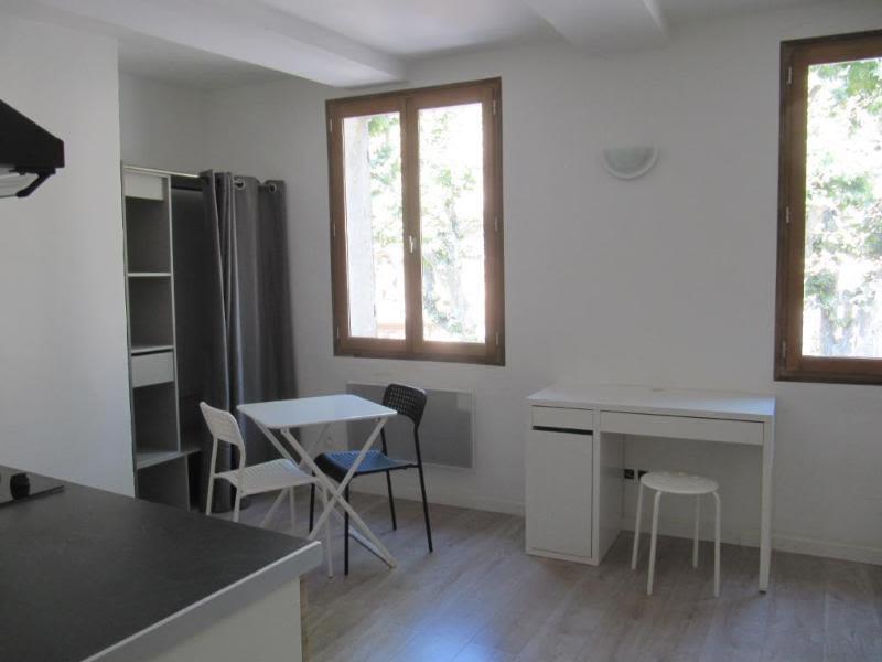 Location appartement Aix en provence 615€ CC - Photo 3