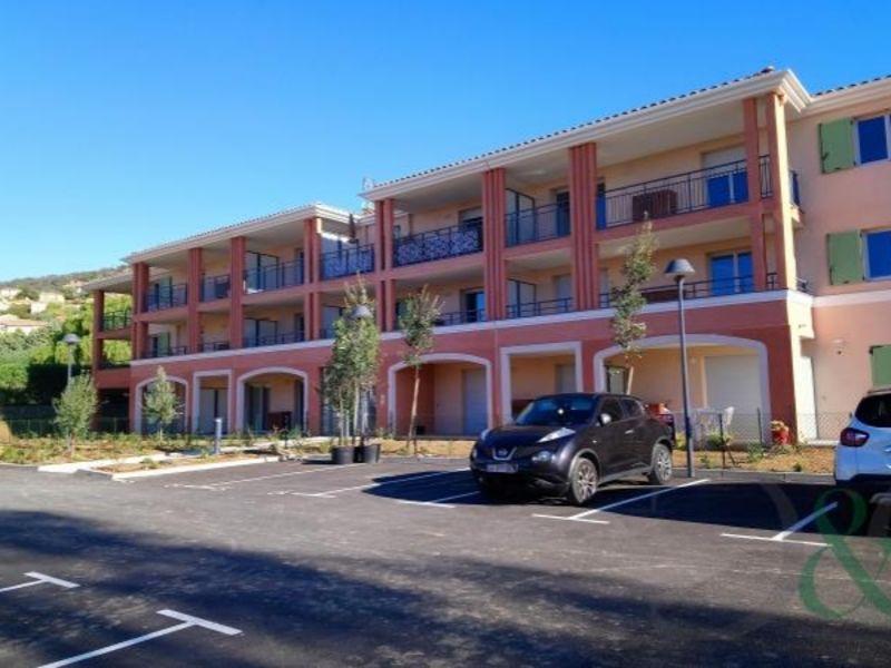 Sale apartment Bormes les mimosas 339000€ - Picture 4