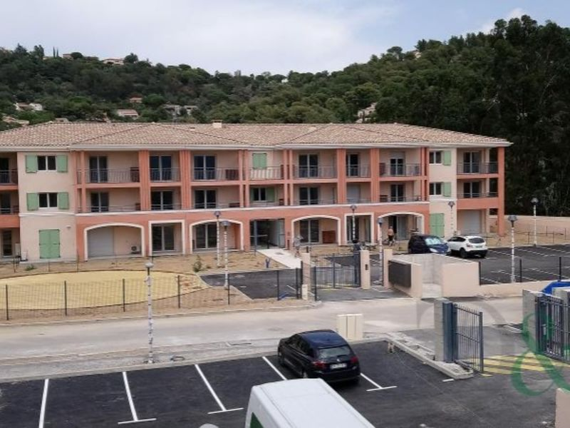 Sale apartment Bormes les mimosas 339000€ - Picture 5