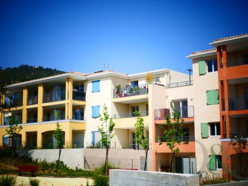 Sale apartment Bormes les mimosas 325000€ - Picture 3