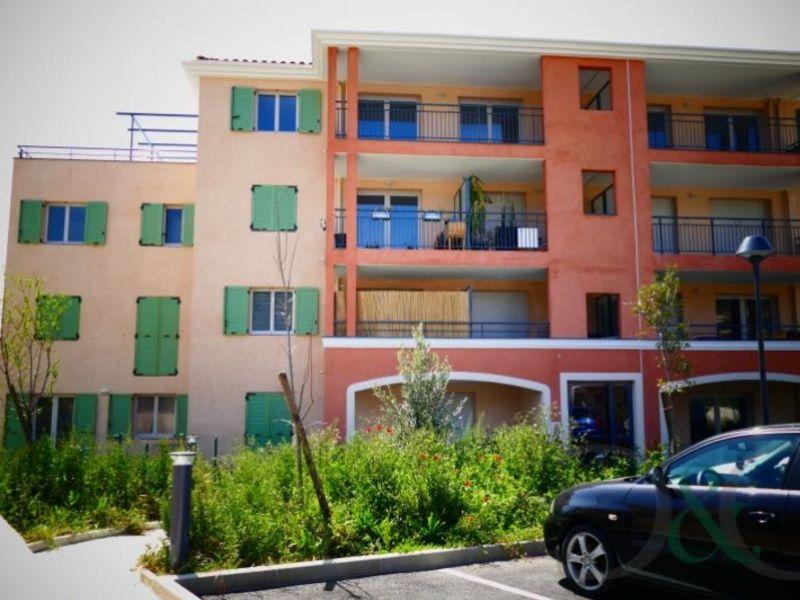 Vente appartement Bormes les mimosas 345000€ - Photo 2