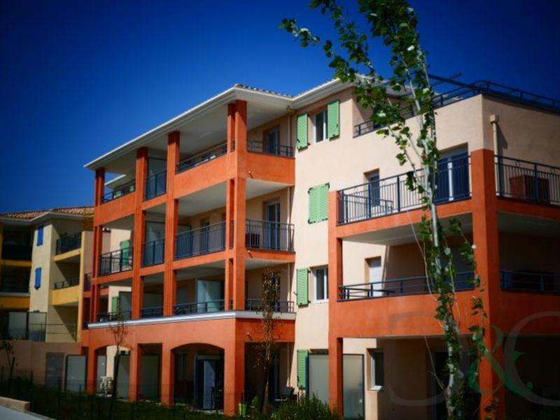 Vente appartement Bormes les mimosas 345000€ - Photo 3