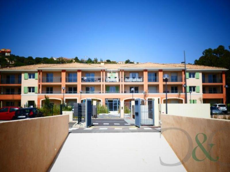 Sale apartment Bormes les mimosas 343000€ - Picture 3