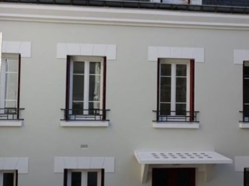 Sale apartment Nogent sur marne 240 000€ - Picture 2