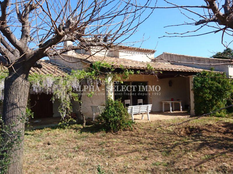 Sale house / villa Sainte maxime 850000€ - Picture 2