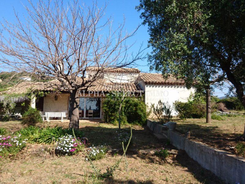 Sale house / villa Sainte maxime 850000€ - Picture 3