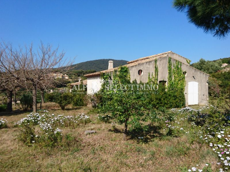 Sale house / villa Sainte maxime 850000€ - Picture 4