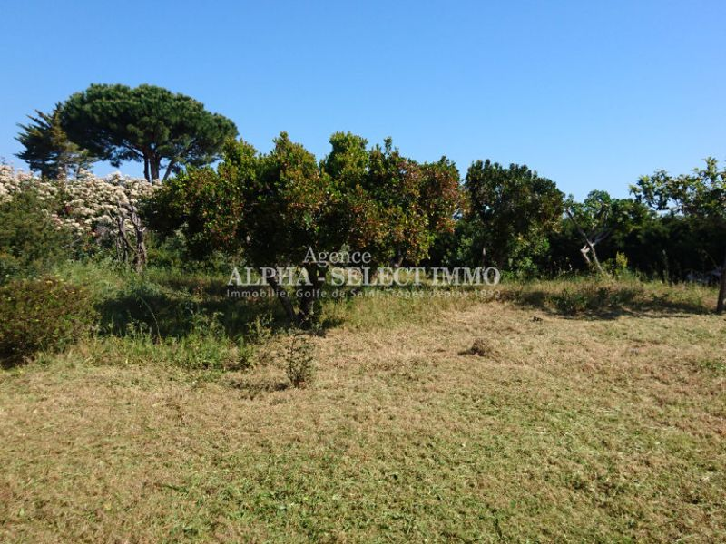 Sale house / villa Sainte maxime 850000€ - Picture 6