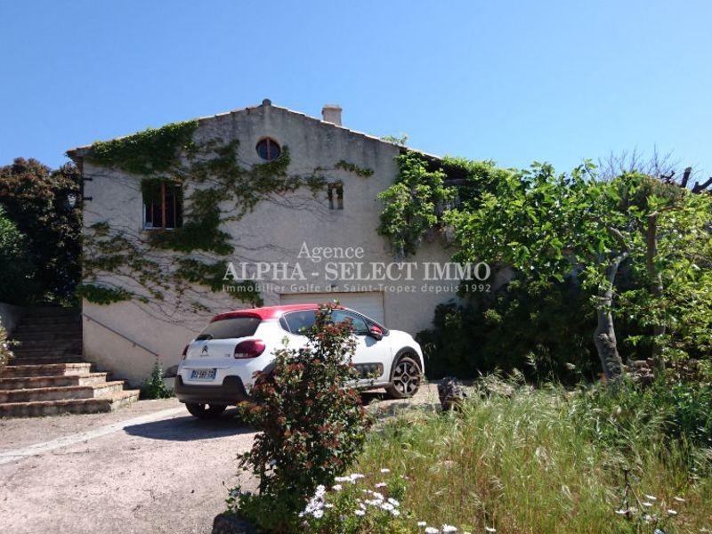 Sale house / villa Sainte maxime 850000€ - Picture 7