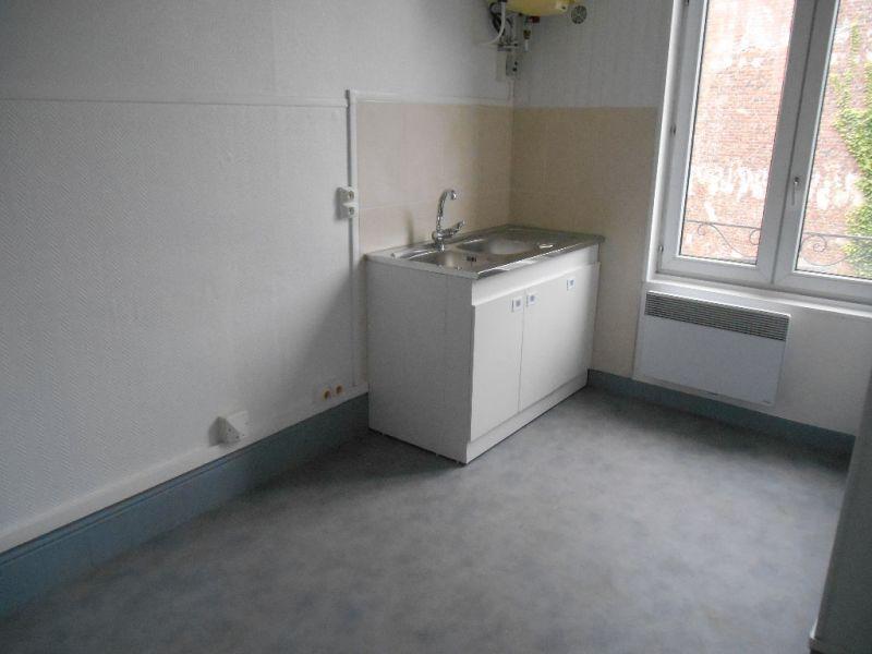 Rental apartment Saint quentin 420€ CC - Picture 2