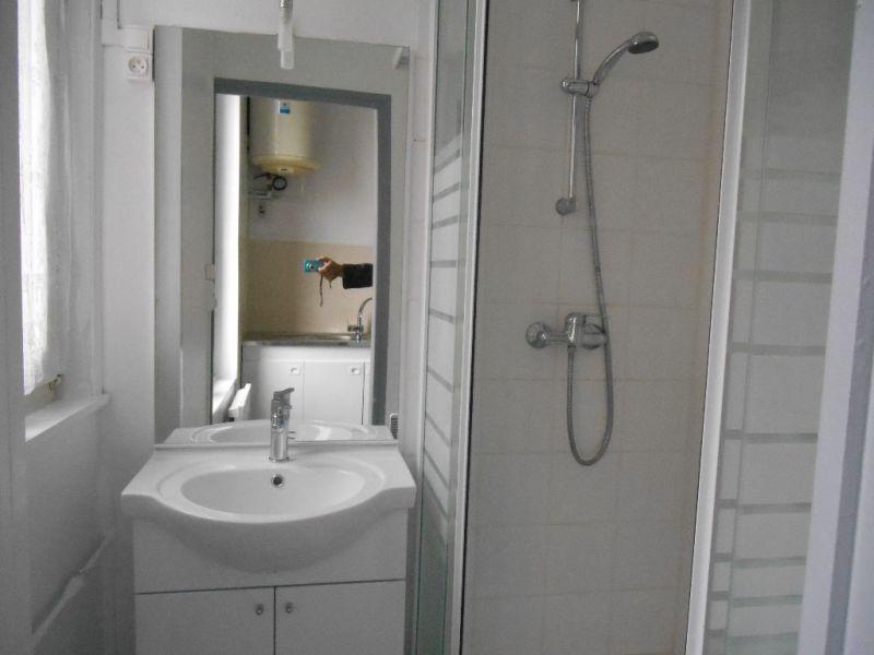 Rental apartment Saint quentin 420€ CC - Picture 4