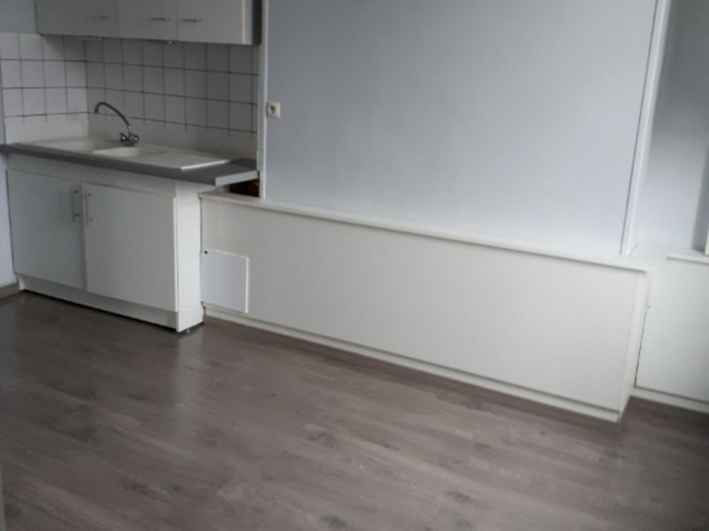 Location appartement Saint quentin 390€ CC - Photo 1