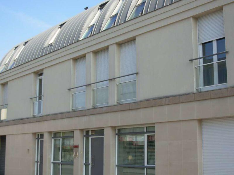 Location appartement Saint quentin 398€ CC - Photo 1