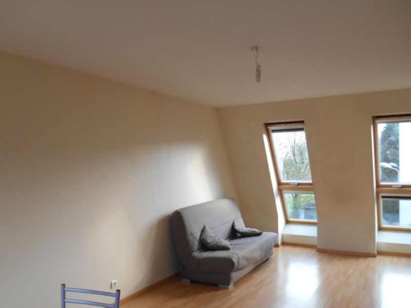 Rental apartment Saint quentin 398€ CC - Picture 3