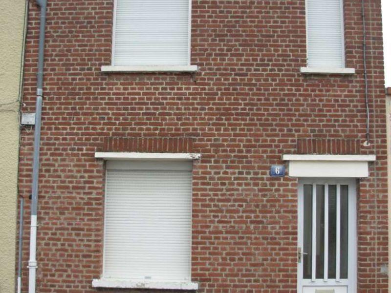Location maison / villa Saint quentin 512€ CC - Photo 5