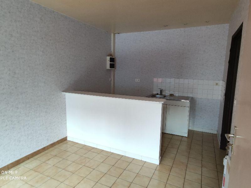 Rental apartment Saint quentin 435€ CC - Picture 1
