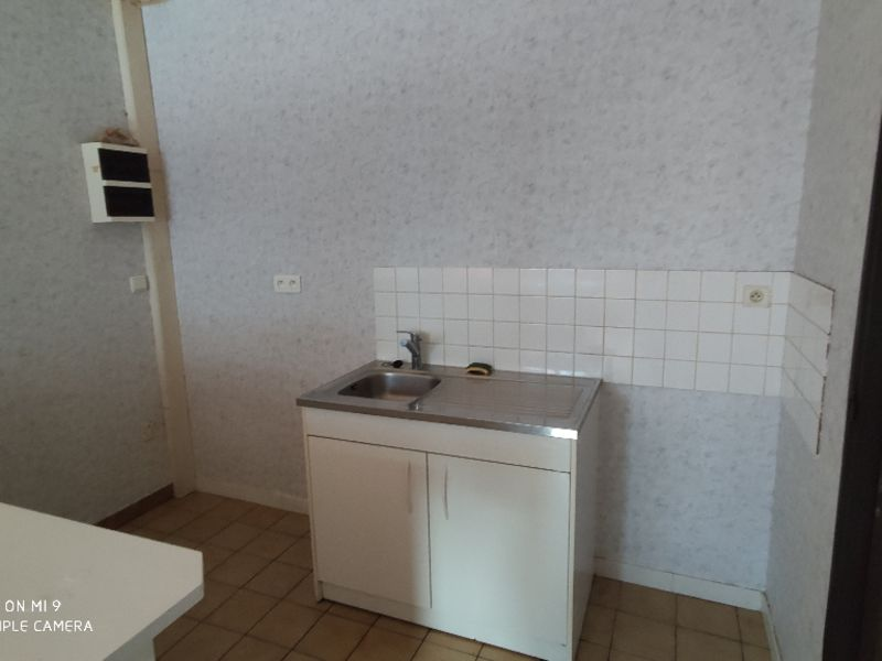Rental apartment Saint quentin 435€ CC - Picture 4