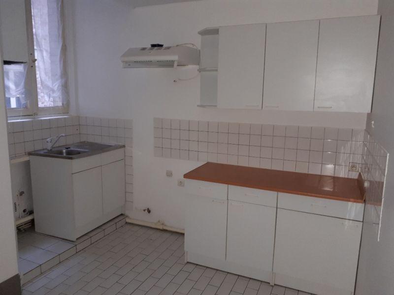 Rental apartment Saint quentin 475€ CC - Picture 1