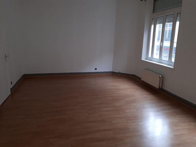 Rental apartment Saint quentin 475€ CC - Picture 3