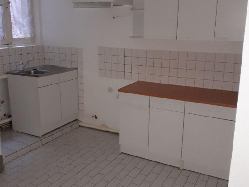 Rental apartment Saint quentin 475€ CC - Picture 9