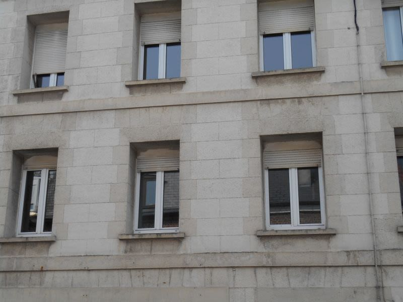 Rental apartment Saint quentin 625€ CC - Picture 8