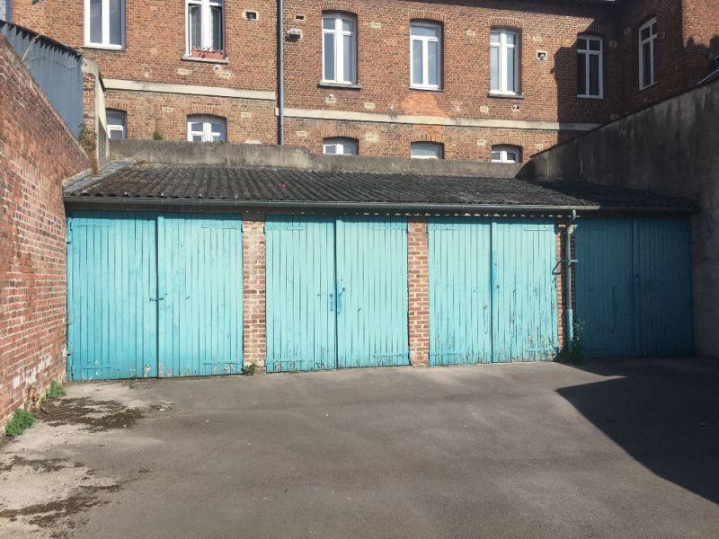 Rental parking spaces Saint quentin 50€ +CH - Picture 6