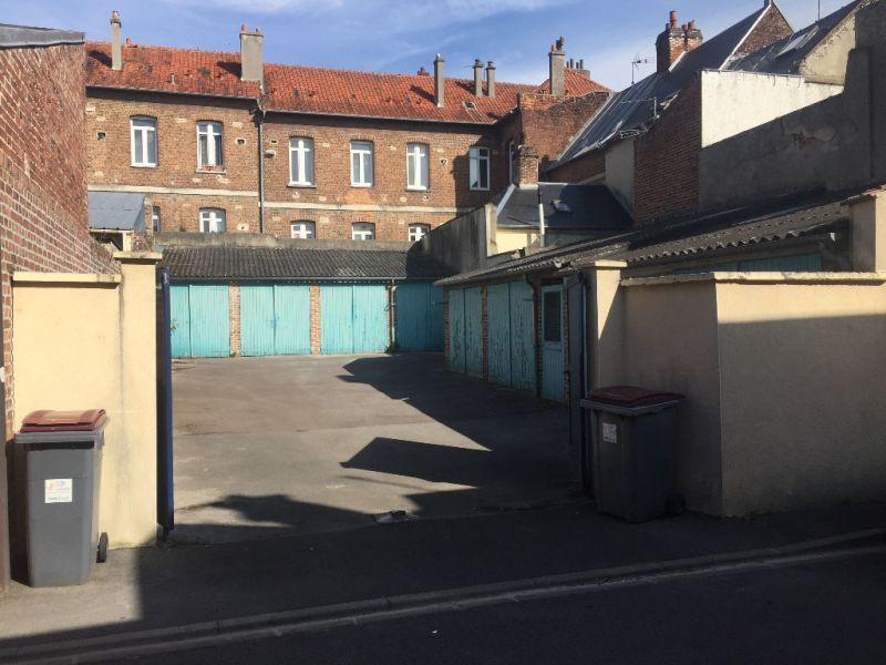 Rental parking spaces Saint quentin 50€ +CH - Picture 7