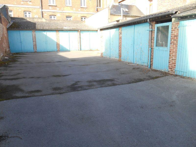 Rental parking spaces Saint quentin 50€ +CH - Picture 8
