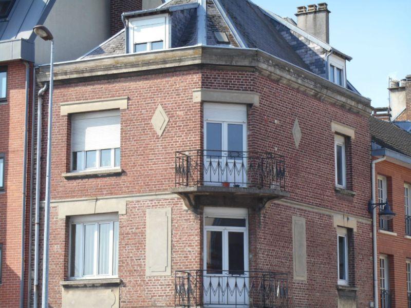Rental apartment Saint quentin 490€ CC - Picture 5