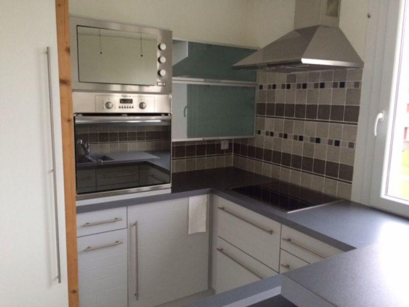 Location appartement Saint quentin 660€ CC - Photo 1
