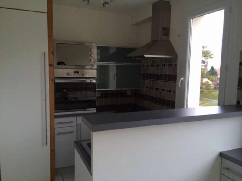 Location appartement Saint quentin 660€ CC - Photo 4