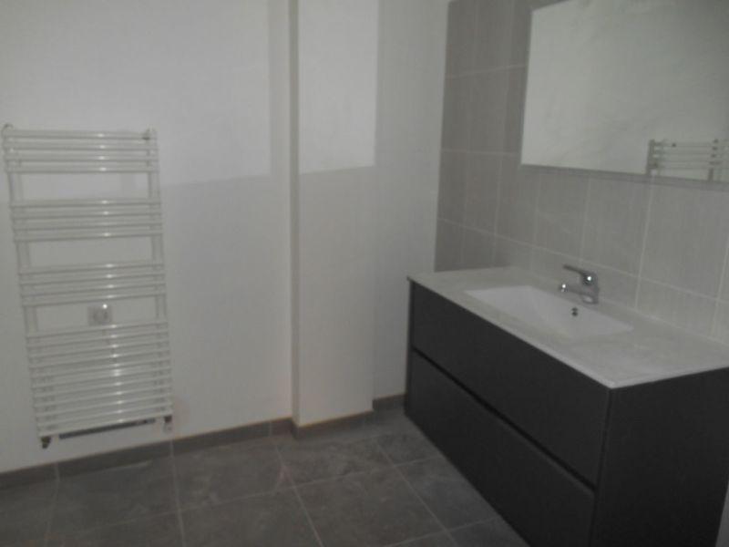 Rental apartment Saint quentin 930€ CC - Picture 4