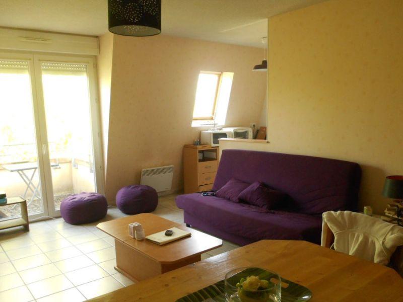 Rental apartment Saint quentin 485€ CC - Picture 1