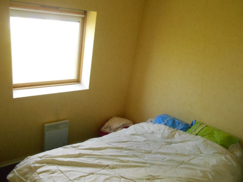 Rental apartment Saint quentin 485€ CC - Picture 3