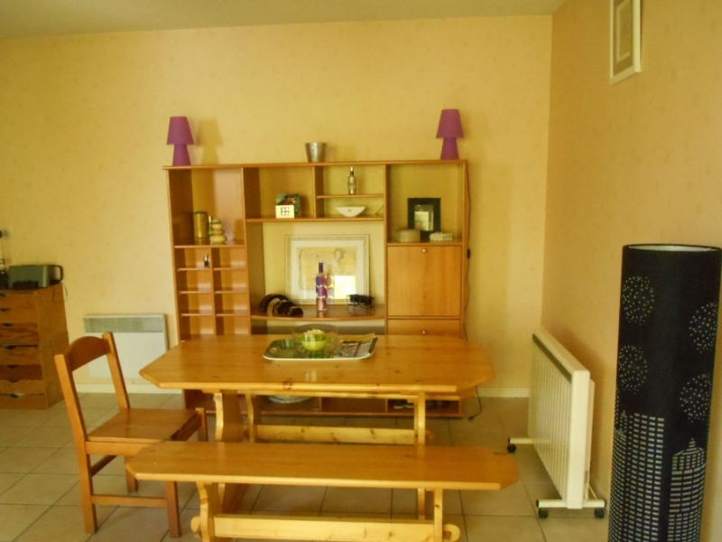 Rental apartment Saint quentin 485€ CC - Picture 6