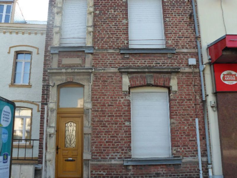 Vente maison / villa Saint quentin 75000€ - Photo 1